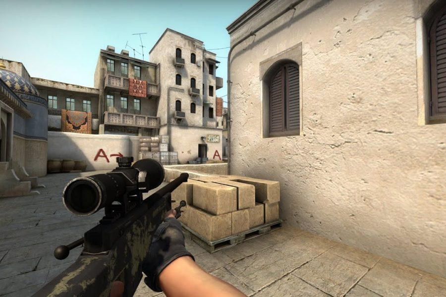 Where to find free csgo skins?