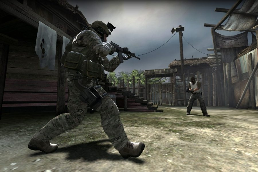 Can CSGO booster improve the rank quickly?