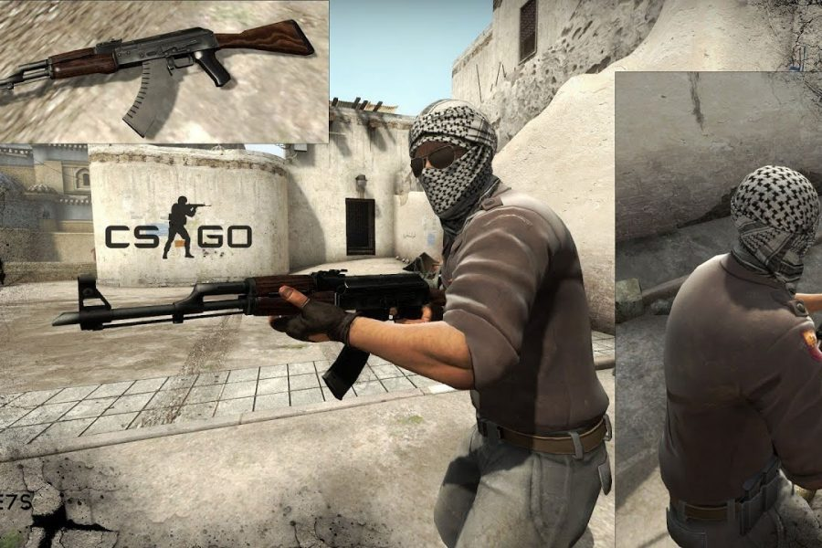 Know about csgo system needs